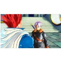 DragonBall Xenoverse for Xbox 360 | Gamereload